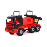 Детская игрушка автомобиль-каталка MAMMOET 200-01 арт. 56726 Полесье