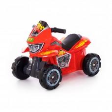 "Детская игрушка Каталка-квадроцикл ""Molto"" арт. 61850 Полесье"