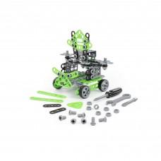"""Детская игрушка конструктор """"Изобретатель"""" (182 элементов) (в коробке) арт. 86655 Полесье"""
