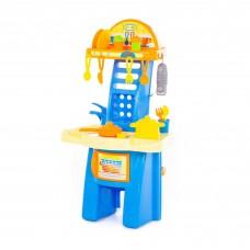 Детский игровой набор Кухня Мария №1 (в коробке). Арт. 42590. Полесье.