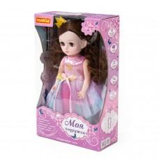 """Кукла на радиоуправлении """"Алиса"""" (37 см) на балу (в коробке) арт. 79626 ПОЛЕСЬЕ"""