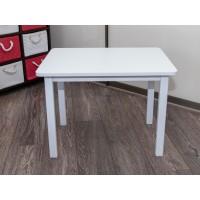 Детский столик для детей со скругленными углами арт. SLW-705050 (столешница – ламинированная ДСП)