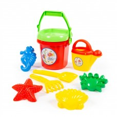 Игрушечный набор для игр с песком и водой № 414 арт.  38524 Полесье