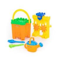 Детский игровой набор для песка №468 арт. 45126. Полесье