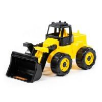 """Детская игрушка """"Геракл"""", трактор-погрузчик, 22370, Полесье"""