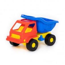"""Детская игрушка """"Кузя-2"""", автомобиль-самосвал, 2860, Полесье"""