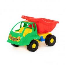 """Детская игрушка """"Муравей"""", автомобиль-самосвал, 3102, Полесье"""
