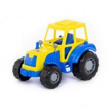 """Детская игрушка """"Мастер"""", трактор, 35240, Полесье"""