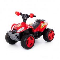 """Детская игрушка Квадроцикл """"Molto Elite 3"""", 6V (R), 35905, Полесье"""