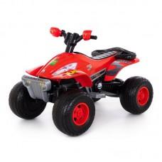 """Детская игрушка Квадроцикл """"Molto Elite 5"""", 12V (R), арт. 35929 Полесье"""