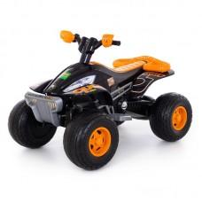 """Детская игрушка Квадроцикл """"Molto Elite 5"""", 12V (Bl), 35936, Полесье"""
