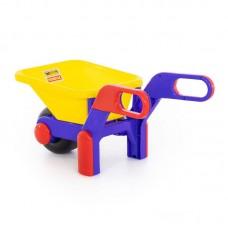 Детская игрушка Тачка №4, 38012, Полесье