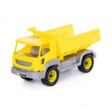 """Детская игрушка """"Гранит"""", автомобиль-самосвал, 38098, Полесье"""