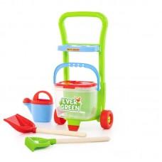 """Детская игрушка Набор №395 """"EverGreen"""" арт. 38418 Полесье"""