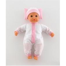 """Детская игрушка Кукла """"Пупс"""":озвученная, светится лицо, 38927, Полесье"""