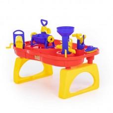 """Детская игрушка Набор """"Водный мир №3"""" (в коробке), 40893, Полесье"""