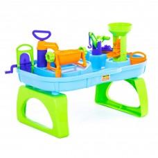 """Детская игрушка Набор """"Водный мир №4"""" (в коробке) арт. 40909 Полесье"""