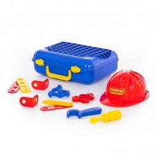 """Детская игрушка Набор """"Механик"""" (в чемодане), 43177, Полесье"""