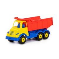 """Детская игрушка """"Муромец"""", автомобиль-самосвал, 44112, Полесье"""