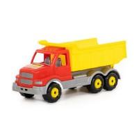 """Детская игрушка """"Сталкер"""", автомобиль-самосвал, 44310, Полесье"""