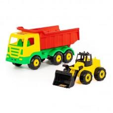 Детская игрушка Набор №463, 44914, Полесье