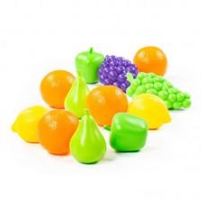 Детская игрушка Набор продуктов №4 (12 элементов) (в сеточке), 46994, Полесье