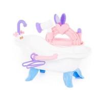 Детская игрушка Набор для купания кукол №3 с аксессуарами (в пакете), 47267, Полесье