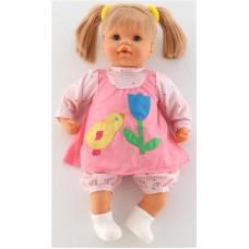 """Детская игрушка Кукла """"Лаура"""" разговаривает арт. 48709 Полесье"""