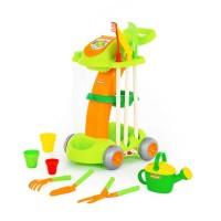 Детская игрушка Набор садовый (в пакете), 54548, Полесье