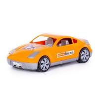 """Детская игрушка Автомобиль """"Юпитер-спорт"""" гоночный арт. 56108 Полесье"""