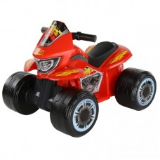 """Детская игрушка Квадроцикл-мини """"Molto"""", 6V (R), 61843, Полесье"""