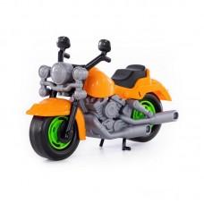 """Детская игрушка Мотоцикл гоночный """"Кросс"""", 6232, Полесье"""