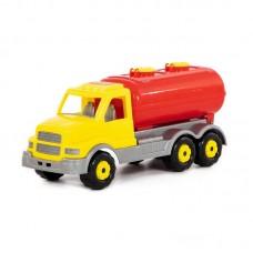 """Детская игрушка """"Сталкер"""", автомобиль с цистерной арт. 62727 Полесье"""
