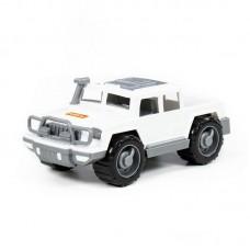 """Детская игрушка Автомобиль-пикап """"Защитник"""", 63762, Полесье"""