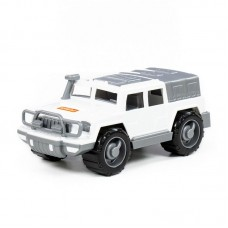 """Детская игрушка Автомобиль-джип """"Защитник"""" №1, 63786, Полесье"""