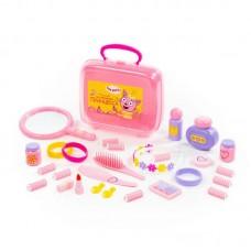 """Детская игрушка Набор """"Три Кота"""" """"Принцессы"""" (в чемоданчике) арт. 65360 Полесье"""