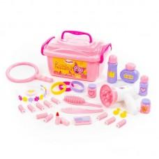 """Детская игрушка Набор """"Три Кота"""" """"Принцессы"""" (в контейнере) арт. 65377 Полесье"""