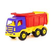 """Детская игрушка """"Премиум"""", автомобиль-самосвал, 6607, Полесье"""