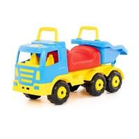 """Детская игрушка """"Премиум-2"""", автомобиль-каталка, 6614, Полесье"""