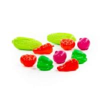 Детская игрушка Набор продуктов №9 (10 элементов) (в пакете), 66701, Полесье