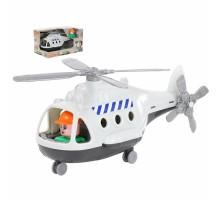 """Детская игрушка Вертолёт грузовой """"Альфа"""" (в коробке), 68828, Полесье"""