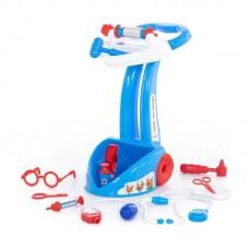 """Детская игрушка Игровой набор """"Доктор Кот"""" (в коробке), 70913, Полесье"""