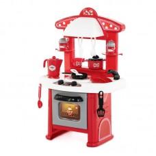 """Детская игрушечная кухня """"Disney """"Минни Маус"""". Детская кухня ДИСНЕЙ  (в коробке) арт. 73150 Полесье"""