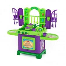 """Детская игрушка для девочек """"Кухня"""" / Disney """"Феи"""". Детская кухня ДИСНЕЙ (в коробке) арт. 73174 Полесье"""