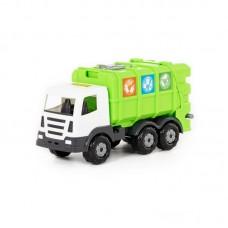 """Детская игрушка """"Престиж"""", автомобиль коммунальный №2, 73211, Полесье"""