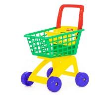Детская игрушка Тележка для маркета, 7438, Полесье