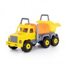 """Детская игрушка """"Супергигант-2"""", автомобиль, 7889, Полесье"""