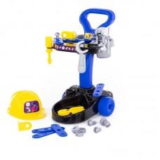 """Детская игрушка Набор """"Ну, погоди!"""" """"Механик"""" (в коробке), 83388, Полесье"""