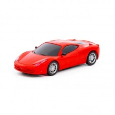 """Детская игрушка """"Феникс-V2"""", автомобиль легковой инерционный, 83463, Полесье"""