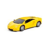 """Детская игрушка """"Легенда-V2"""", автомобиль легковой инерционный (в пакете), 83470, Полесье"""